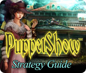 Free PuppetShow: Mystery of Joyville Strategy Guide Game