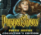 Free PuppetShow: Poetic Justice Collector's Edition Game