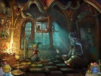 PuppetShow: Return to Joyville Collector's Edition Game screenshot 2