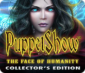 Free PuppetShow: The Face of Humanity Collector's Edition Game