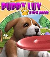 Free Puppy Luv: A New Breed Game