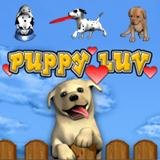 Free Puppy Luv Game