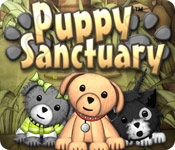 Free Puppy Sanctuary Game