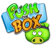 Free Push The Box Game