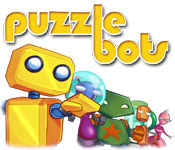 Free Puzzle Bots Game