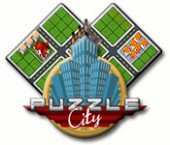 Free Puzzle City Game