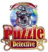Free Puzzle Detective Game