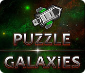 Free Puzzle Galaxies Game