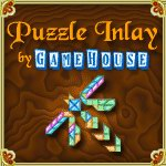 Free Puzzle Inlay Game