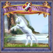 Free Puzzle Mania: Chronicles of Unicorn Game
