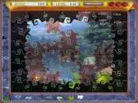 Puzzle Mania Game screenshot 2
