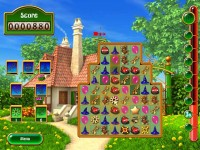 Puzzle Park Game screenshot 1