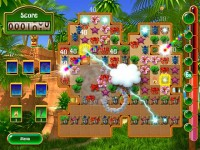 Puzzle Park Game screenshot 3