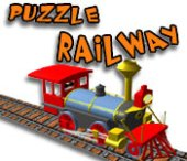 Free Puzzle Railway Game