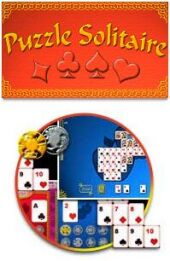Free Puzzle Solitaire Game