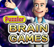 Free Puzzler Brain Games Game