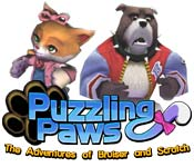 Free Puzzling Paws Game