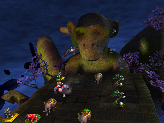 Puzzling Paws Game screenshot 1