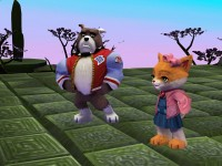 Puzzling Paws Game screenshot 2