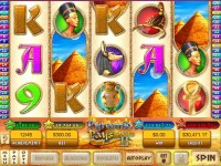 Pyramid Pays Slots 2 Game screenshot 2