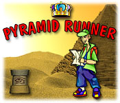 Pyramid Runner Online Game