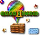 Free QuadroNoid 2 Games Downloads