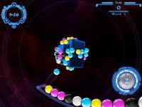 QuantZ Game screenshot 1