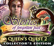 Free Queen's Quest 2: Stories of Forgotten Past Collector's Edition Game