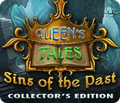 Free Queen's Tales: Sins of the Past Collector's Edition Game