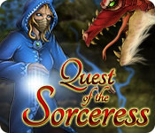 Free Quest of the Sorceress Game