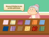 Quilting Time game screenshot 3