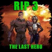 Free R.I.P 3: The Last Hero Game