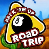 Free Rack 'Em Up Roadtrip Game