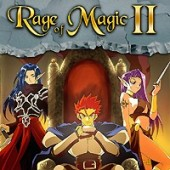 Free Rage of Magic 2 Game