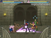 Rage of Magic 2 Game screenshot 1