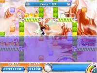 Rainbow Islands Candyland Game screenshot 3