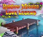 Free Rainbow Mosaics: Love Legend Game
