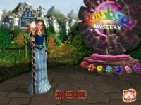 Rainbow Mystery Game screenshot 3