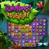 Free Rainforest Adventure Game