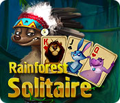 Free Rainforest Solitaire Game