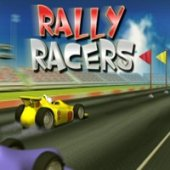 Free Rally Racers Game