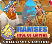 Free Ramses: Rise Of Empire Collector's Edition Game