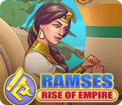Free Ramses: Rise Of Empire Game