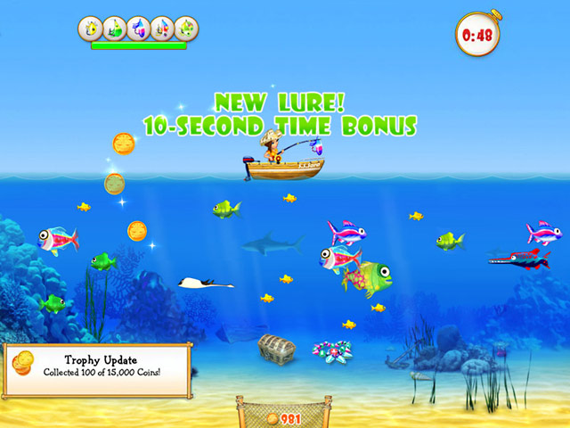 Ranch Rush 2 Collector's Edition Game screenshot 2