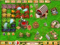 Ranch Rush Game screenshot 1
