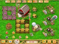 Ranch Rush Game screenshot 3