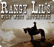 Free Rangy Lil's Wild West Adventure Games Downloads