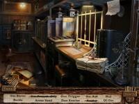 Rangy Lil's Wild West Adventure Game screenshot 1