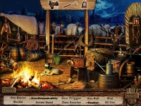 Rangy Lil's Wild West Adventure Game screenshot 2
