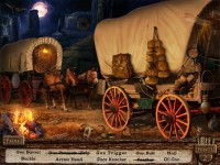 Rangy Lil's Wild West Adventure Game screenshot 3